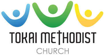 Tokai Methodist Church logo